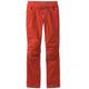 Prana Avril - Pantalon long Femme - orange